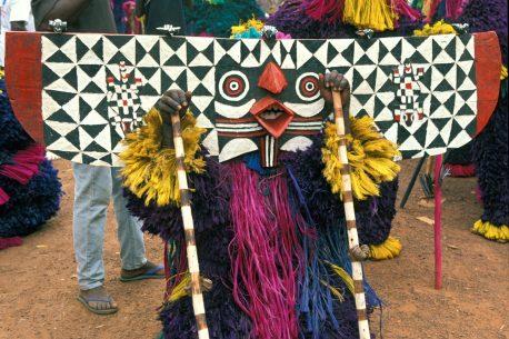 Tour del Burkina Faso