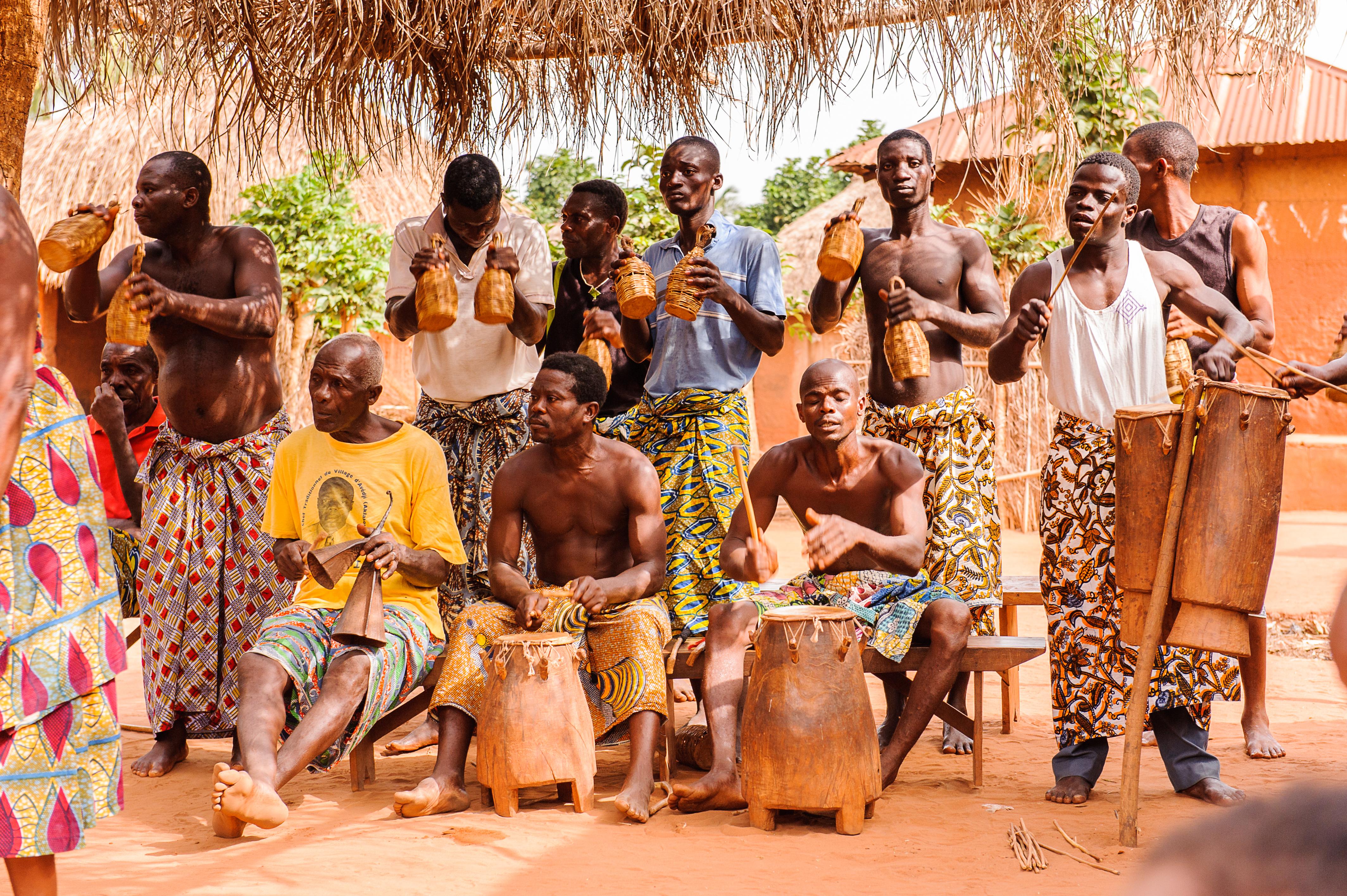 Togo Go CulturaReligione Popolazione In E Afrique PiTlwukZOX