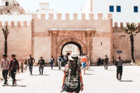 gran tour Marocco