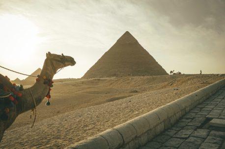 viaggio Egitto