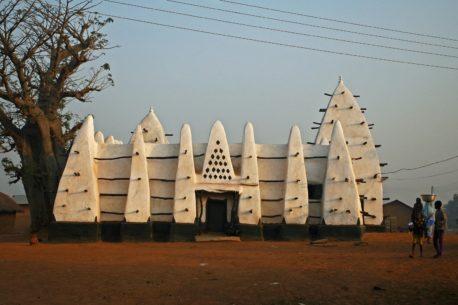 viaggio in Ghana